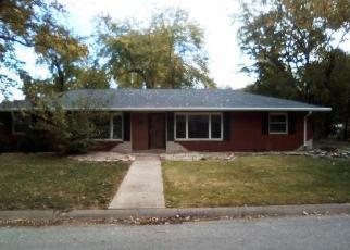 Foreclosed Home en WESTGATE DR, Granite City, IL - 62040