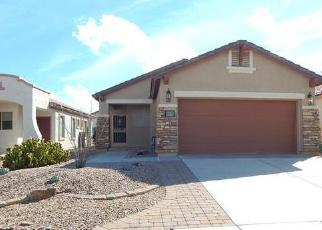 Foreclosed Home en W CALLE DEL ESTRIBO, Sahuarita, AZ - 85629