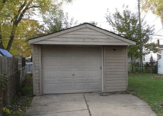 Foreclosed Home in REIN AVE, Eastpointe, MI - 48021