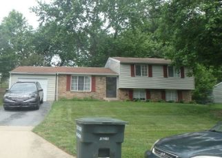 Foreclosed Home en LAGUNA DR, Gaithersburg, MD - 20879