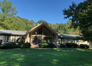 Foreclosed Home in KNOLLS DR, Newton, NC - 28658