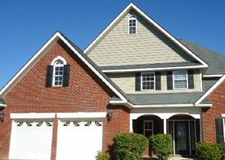 Foreclosed Home en MEDWAY DR, Midway, GA - 31320