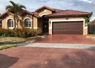 Foreclosed Home in SW 161ST PL, Miami, FL - 33196