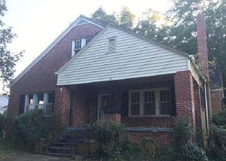 Foreclosed Home in S SCALES ST, Reidsville, NC - 27320