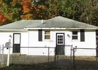Foreclosed Home in MAJOR ST, Attleboro, MA - 02703