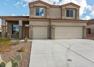 Foreclosed Home en W HERSCHEL H HOBBS PL, Vail, AZ - 85641