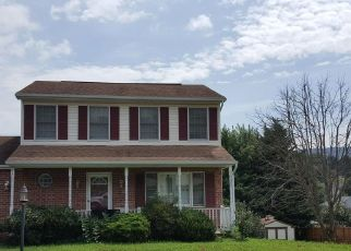 Foreclosed Home en BYRON DR, Smithsburg, MD - 21783