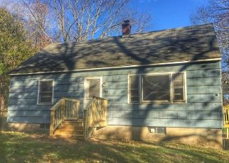 Foreclosed Home in NILES RD, New Hartford, CT - 06057