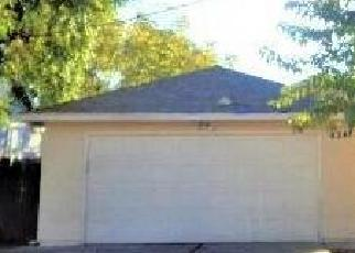 Foreclosed Home en ANTHONY AVE, Modesto, CA - 95351