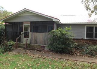 Foreclosed Home in BROWN RD, Scottsboro, AL - 35769