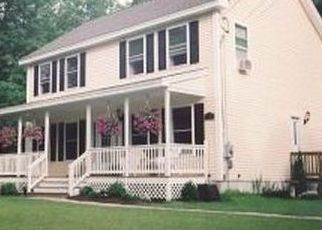 Foreclosure Home in Weare, NH, 03281,  RIVER RD ID: F4315101
