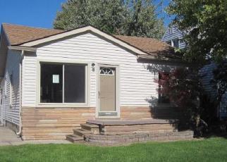 Foreclosure Home in Warren, MI, 48091,  OTIS AVE ID: F4315105