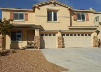 Foreclosed Home in APACHE PLUME LN, Victorville, CA - 92394
