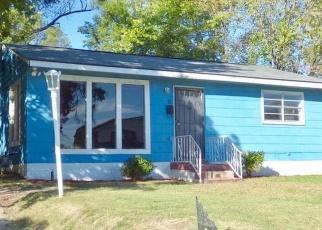 Foreclosed Home in 9TH CT W, Birmingham, AL - 35204