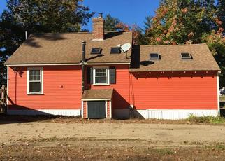 Foreclosure Home in Milton, NH, 03851,  JACKSON ST ID: F4315128