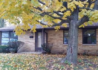 Foreclosed Home in WHITEHALL DR, South Bend, IN - 46615
