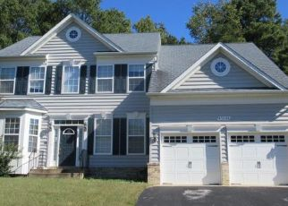 Foreclosed Home en EDGE MILL CT, Great Mills, MD - 20634