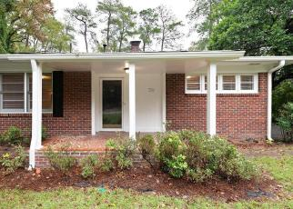 Foreclosed Home in DEERWOOD ST, Columbia, SC - 29205