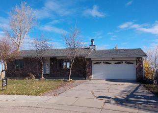 Foreclosed Home en TRINIDAD CT, Gillette, WY - 82716
