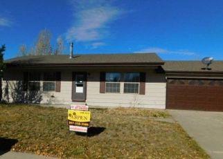 Casa en ejecución hipotecaria in Douglas, WY, 82633,  NORTHFORK DR ID: F4315198