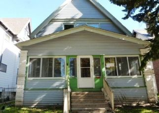 Foreclosed Home in S 29TH ST, Milwaukee, WI - 53215
