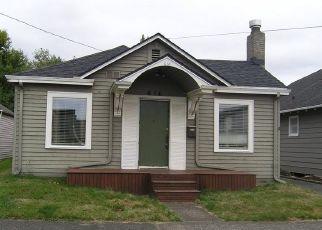 Foreclosed Home en N MICHIGAN ST, Aberdeen, WA - 98520