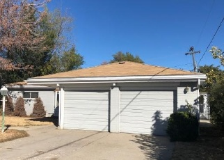 Foreclosed Home in E 8425 S, Sandy, UT - 84093