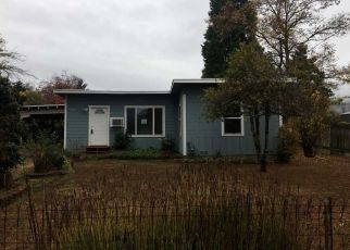 Foreclosed Home in GLEASON AVE, Sutherlin, OR - 97479