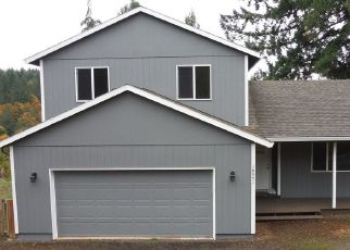 Foreclosed Home in S ROCKIE DR, Mulino, OR - 97042