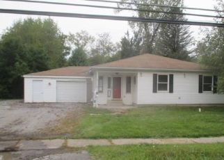 Foreclosed Home in EXCHANGE ST, Alden, NY - 14004