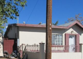 Foreclosed Home en E LUCERO AVE, Las Cruces, NM - 88001