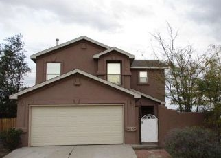 Foreclosed Home en CASA ROJA PL NW, Albuquerque, NM - 87120