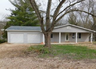 Foreclosed Home en SUNSET POINT CT, Bonne Terre, MO - 63628