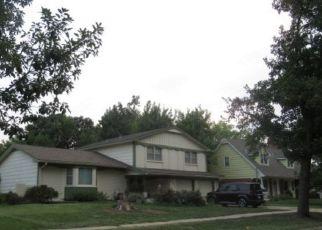 Foreclosed Home in E TAMARAC ST, Wichita, KS - 67206
