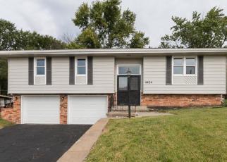 Foreclosed Home in SHAWNEE DR, Kansas City, KS - 66106