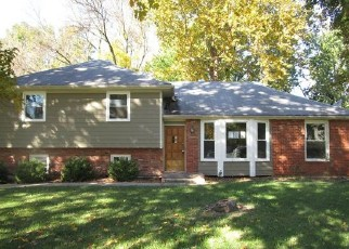 Foreclosure Home in Shawnee, KS, 66216,  HAUSER DR ID: F4315568