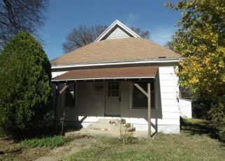 Foreclosure Home in Salina, KS, 67401,  CHARLES ST ID: F4315571