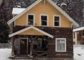 Foreclosed Home in KING ST, Wallace, ID - 83873