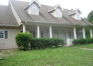 Casa en ejecución hipotecaria in Meriwether Condado, GA ID: F4315617