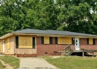 Foreclosed Home en PLAINVILLE RD SW, Plainville, GA - 30733