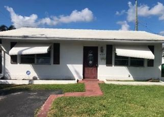 Foreclosed Home en NW 17TH AVE, Fort Lauderdale, FL - 33309
