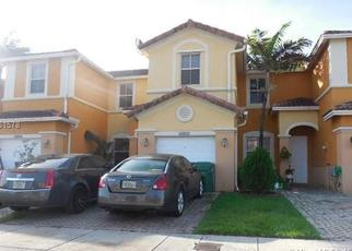 Foreclosed Home in SW 244TH TER, Homestead, FL - 33032