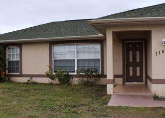 Foreclosed Home en HOPWOOD RD, North Port, FL - 34287