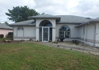Foreclosed Home en SPORTSMAN LN, Rotonda West, FL - 33947