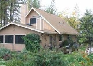 Foreclosed Home en YANKEE HILL RD, Oroville, CA - 95965