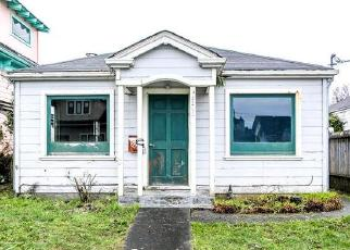 Foreclosed Home en CALIFORNIA ST, Eureka, CA - 95501