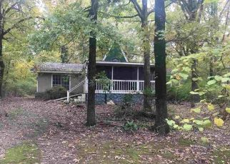 Foreclosed Home in PETIT JEAN MOUNTAIN RD, Morrilton, AR - 72110
