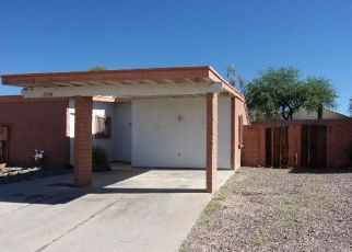 Foreclosed Home en N NORTHPOINT DR, Tucson, AZ - 85741