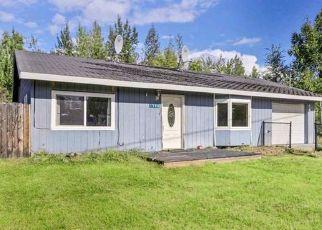 Foreclosure Home in North Pole, AK, 99705,  PERIMETER DR ID: F4315729
