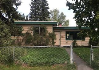 Foreclosed Home in N BUNN ST, Anchorage, AK - 99508
